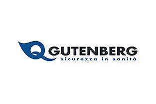Gutenberg Sicurezza in Sanità S.r.l